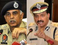 Punjab, Haryana DGPs get extension till Jan 31