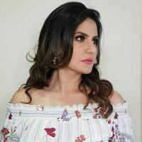 Scooterist dies after ramming into actor Zareen Khan's car in Goa