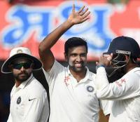 Double blow for India as Ashwin, Rohit Sharma ruled out of Perth Test