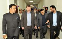 Pact with Alberta for skill development soon
