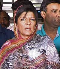 Imran's sister fined Rs 29.4 mn in taxes, fine
