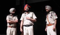 Punjabi play Bhatth Kherhean Da Rehna highlights fake encounters by police