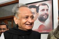 Abracadabra? Magician's son will be Rajasthan CM again