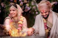 In retrospect the year of big fat Bollywood weddings