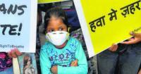 Decentralisation can combat air pollution