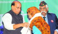 India lot safer after 2014, says Rajnath
