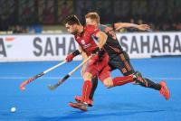 Belgium clinch maiden World Cup in dramatic fashion against Dutch