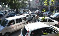 Optimum use of vacant space can end parking woes