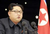 North Korea warns US sanctions may 'block path to denuclearisation'