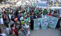 Farmers, transporters, petrol dealers on warpath