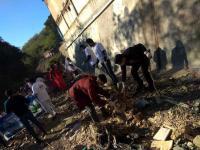 Clean Sukhna nullah drive begins
