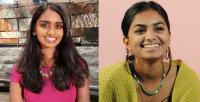 Three Indian-origin students among Time's 25 most influential teens