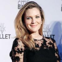 Drew Barrymore flaunts 25-pound weight loss