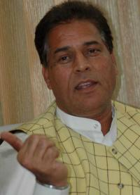 Anomalies in hiring pvt buses: Cong MLA