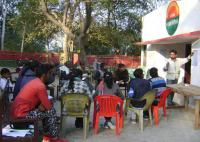 Bhindawas bird park begins training of nature guides