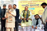 Relax delivery norms, state rice millers urge Khattar
