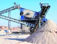 Closure notices issued to 59 screening plants, 2 crushers
