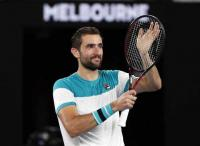 Cilic out of Tata Open