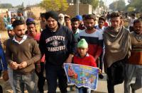 Badals' kin loses from native village; Sidhu Moosewala's mother wins