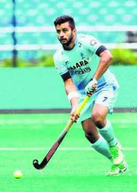 Manpreet wants to move on from WC disappointment