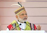 PM renames 3 Andaman & Nicobar islands as tribute to Netaji