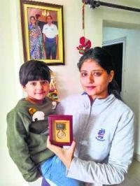 Major Satish Dahiya, braveheart to the core