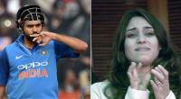 Rohit Sharma becomes father; to miss final Test match in Sydney