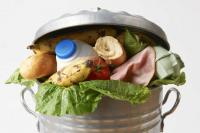 UK appoints first champion to tackle food waste
