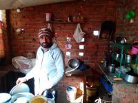 Facing social boycott, suspect reposes faith in police probe