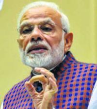 Govt to await verdict on Ram Temple: PM