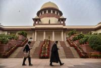 Miners trapped in Meghalaya: SC to take up PIL on Thursday