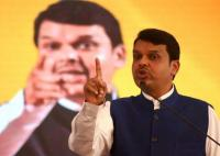 Narrow escape for Fadnavis as chopper develops snag