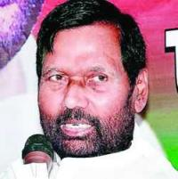 LJP against ordinance on Ram Temple, says Paswan