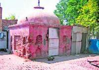 Pak gives heritage status to Hindu site