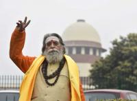 Appropriate bench to fix hearing date in Ayodhya case on Jan 10: SC
