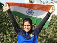 Anil Vij seeks apology from Manu Bhaker for Twitter outburst