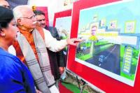 Khattar sure of BJP's first-ever win in Jind