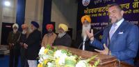 SGPC to establish NRI cell for 550th birth anniversary of Guru Nanak