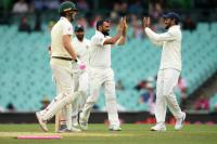 Sydney Test: Bad light forces early stumps; Oz trail by 316 runs