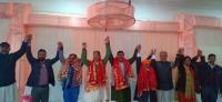 MP Jugal Kishore put in a fix