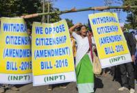 Citizenship Bill: 4 oppn parties move dissent notes to JPC report