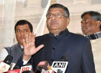 Rahul's angst on Rafale inspired by ulterior motive of commercial interest: Prasad