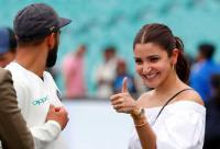 Proud of my love Virat: Anushka on India's maiden series win in Australia
