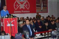 Omar slams Mufti's 'garbage' remark