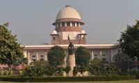 SC sets up Constitution Bench for Ayodhya dispute