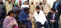 Govt offers help to veteran Punjabi actor Satish Kaul