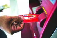 Robbers target ATM in Ambala, flee with Rs 19 lakh
