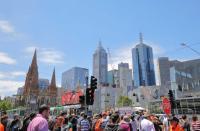 Dock your dreams in Melbourne