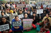 Trade unions begin two-day strike