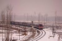 Kashmir likely to receive another spell of snow